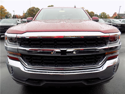 2018 Silverado 1500 Crew Cab 4x4 Pickup #233141 - photo 32