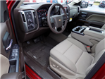 2018 Silverado 1500 Crew Cab 4x4 Pickup #233141 - photo 11