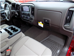 2018 Silverado 1500 Crew Cab 4x4 Pickup #233141 - photo 28
