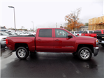 2018 Silverado 1500 Crew Cab 4x4 Pickup #233141 - photo 33