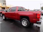 2018 Silverado 1500 Crew Cab 4x4 Pickup #233141 - photo 4