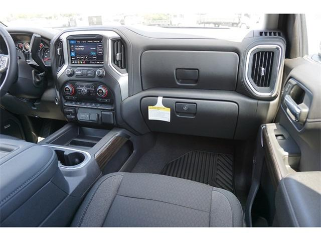 2020 Chevrolet Silverado 1500 Crew Cab 4x4, Pickup #235536 - photo 10