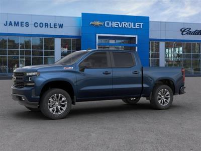 2020 Chevrolet Silverado 1500 Crew Cab 4x4, Pickup #235536 - photo 26