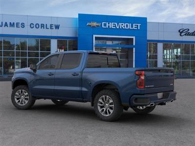 2020 Chevrolet Silverado 1500 Crew Cab 4x4, Pickup #235536 - photo 27