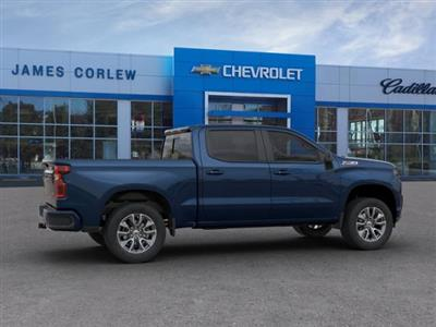 2020 Chevrolet Silverado 1500 Crew Cab 4x4, Pickup #235536 - photo 29