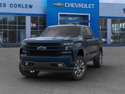 2020 Chevrolet Silverado 1500 Crew Cab 4x4, Pickup #235536 - photo 30