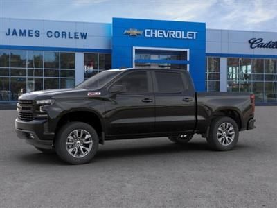 2020 Chevrolet Silverado 1500 Crew Cab 4x4, Pickup #235551 - photo 26