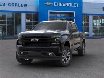 2020 Chevrolet Silverado 1500 Crew Cab 4x4, Pickup #235551 - photo 30