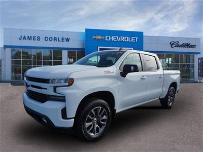 2020 Chevrolet Silverado 1500 Crew Cab 4x4, Pickup #235561 - photo 1