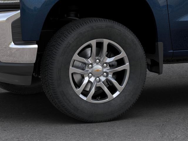 2020 Chevrolet Silverado 1500 Crew Cab 4x4, Pickup #235577 - photo 7