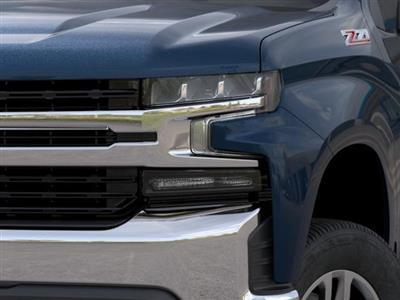 2020 Chevrolet Silverado 1500 Crew Cab 4x4, Pickup #235577 - photo 8