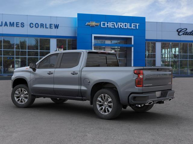 2020 Chevrolet Silverado 1500 Crew Cab 4x4, Pickup #235582 - photo 27
