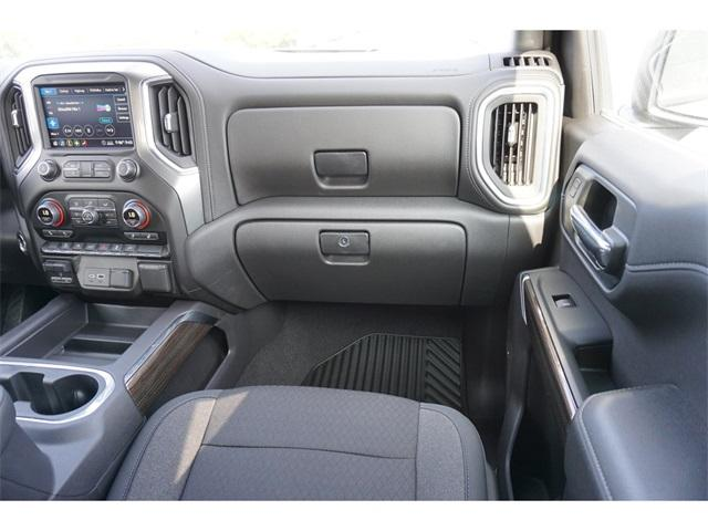 2020 Chevrolet Silverado 1500 Crew Cab 4x4, Pickup #235582 - photo 10