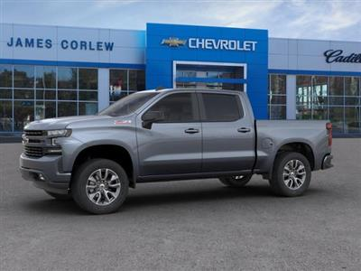 2020 Chevrolet Silverado 1500 Crew Cab 4x4, Pickup #235582 - photo 26