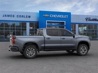 2020 Chevrolet Silverado 1500 Crew Cab 4x4, Pickup #235582 - photo 29