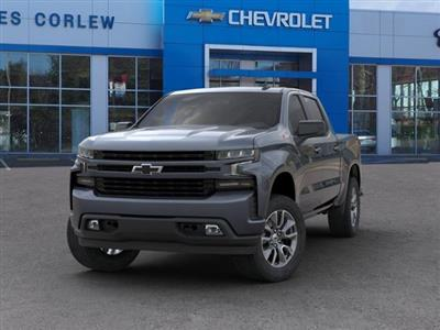 2020 Chevrolet Silverado 1500 Crew Cab 4x4, Pickup #235582 - photo 30