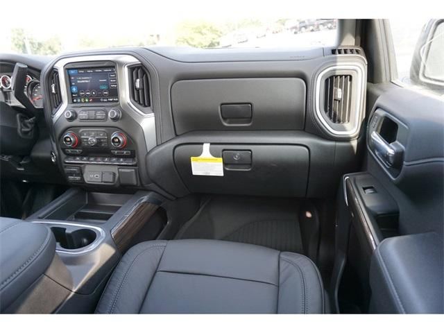 2020 Chevrolet Silverado 1500 Crew Cab 4x4, Pickup #235589 - photo 9