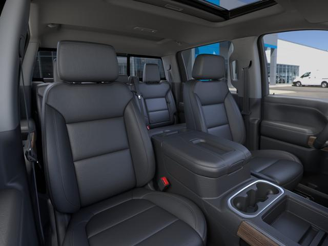2020 Chevrolet Silverado 1500 Crew Cab 4x4, Pickup #235605 - photo 11