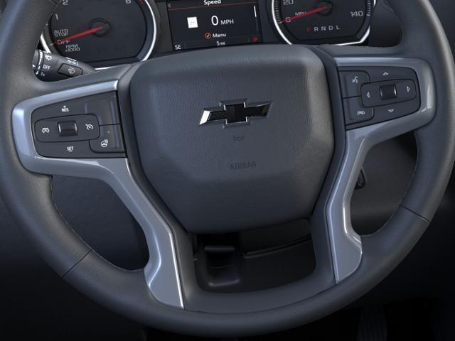 2020 Chevrolet Silverado 1500 Crew Cab 4x4, Pickup #235605 - photo 13