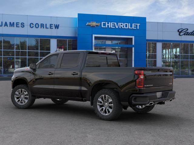 2020 Chevrolet Silverado 1500 Crew Cab 4x4, Pickup #235605 - photo 4
