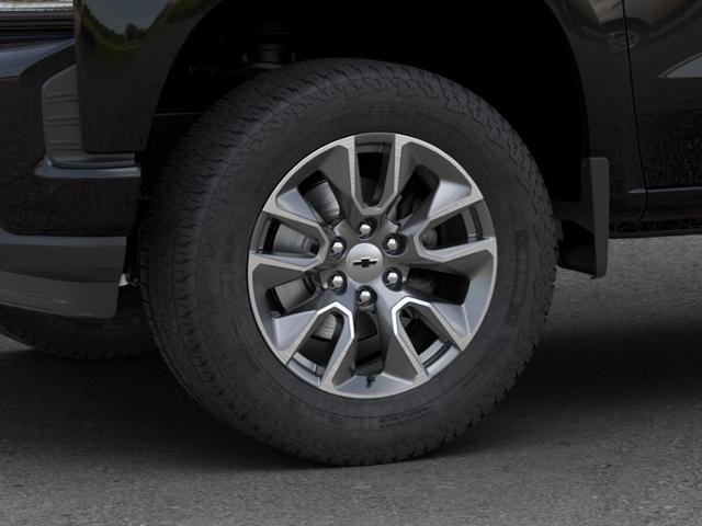 2020 Chevrolet Silverado 1500 Crew Cab 4x4, Pickup #235605 - photo 7