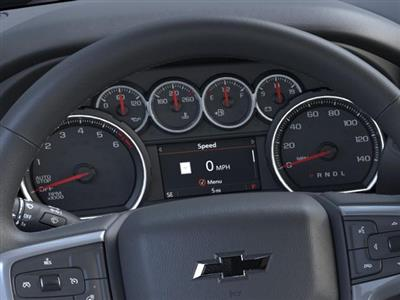 2020 Chevrolet Silverado 1500 Crew Cab 4x4, Pickup #235605 - photo 12