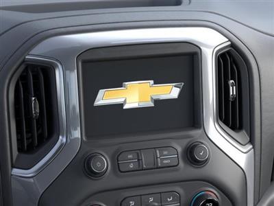 2020 Chevrolet Silverado 1500 Crew Cab 4x4, Pickup #235605 - photo 14
