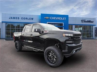 2020 Chevrolet Silverado 1500 Crew Cab 4x4, Pickup #235614 - photo 3