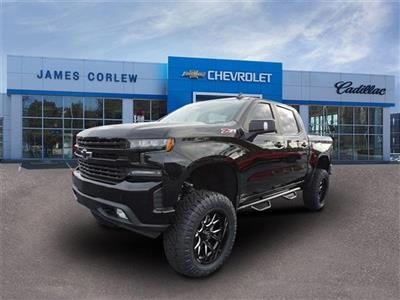 2020 Chevrolet Silverado 1500 Crew Cab 4x4, Pickup #235614 - photo 1