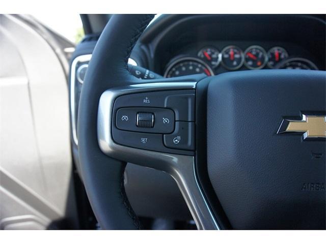 2021 Chevrolet Silverado 1500 Double Cab 4x4, Pickup #236462 - photo 11