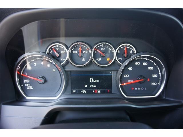 2021 Chevrolet Silverado 1500 Double Cab 4x4, Pickup #236462 - photo 23
