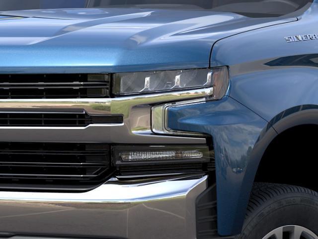 2021 Chevrolet Silverado 1500 Double Cab 4x4, Pickup #236462 - photo 33
