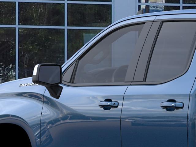 2021 Chevrolet Silverado 1500 Double Cab 4x4, Pickup #236462 - photo 35