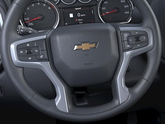 2021 Chevrolet Silverado 1500 Double Cab 4x4, Pickup #236462 - photo 41