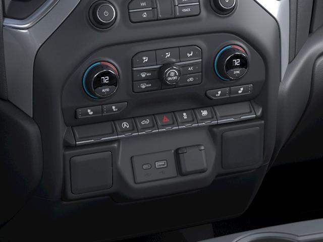 2021 Chevrolet Silverado 1500 Double Cab 4x4, Pickup #236462 - photo 45