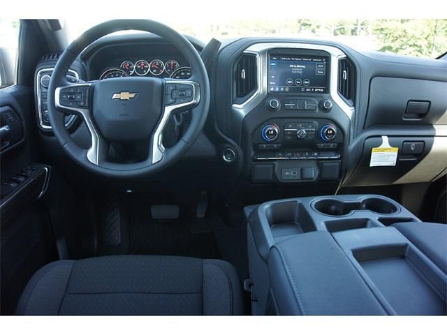 2021 Chevrolet Silverado 1500 Double Cab 4x4, Pickup #236462 - photo 9