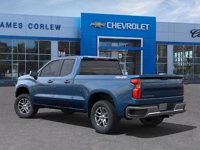 2021 Chevrolet Silverado 1500 Double Cab 4x4, Pickup #236462 - photo 28