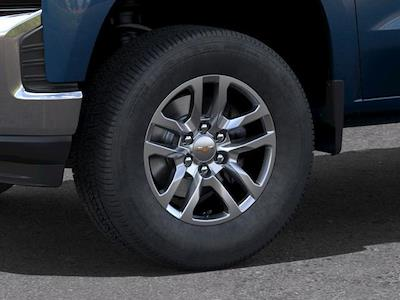 2021 Chevrolet Silverado 1500 Double Cab 4x4, Pickup #236462 - photo 32