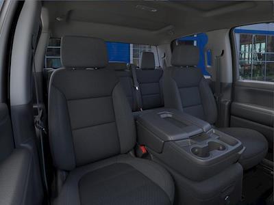 2021 Chevrolet Silverado 1500 Double Cab 4x4, Pickup #236462 - photo 38
