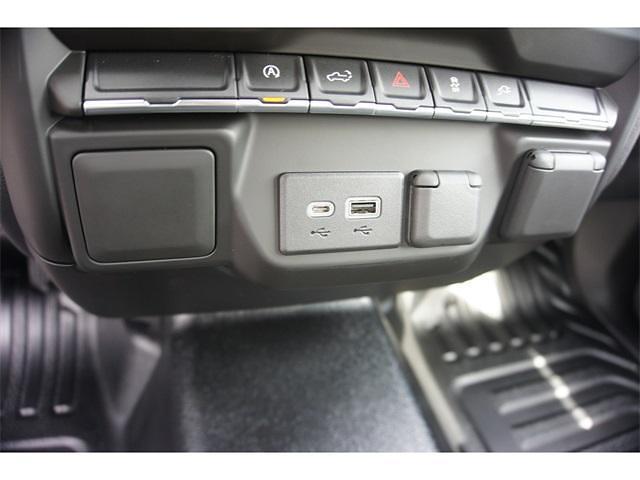 2021 Chevrolet Silverado 1500 Regular Cab 4x4, Pickup #236474 - photo 15