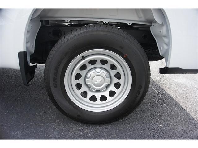 2021 Chevrolet Silverado 1500 Regular Cab 4x4, Pickup #236474 - photo 24