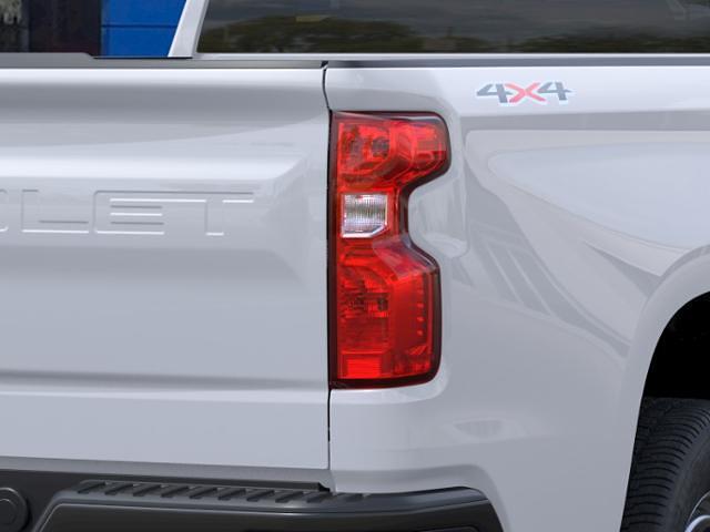 2021 Chevrolet Silverado 1500 Regular Cab 4x4, Pickup #236474 - photo 34