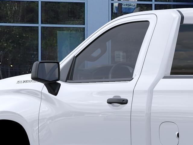 2021 Chevrolet Silverado 1500 Regular Cab 4x4, Pickup #236474 - photo 35