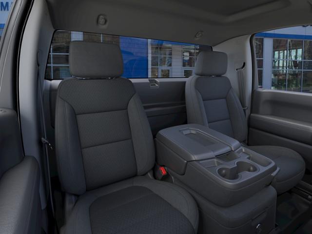 2021 Chevrolet Silverado 1500 Regular Cab 4x4, Pickup #236474 - photo 38