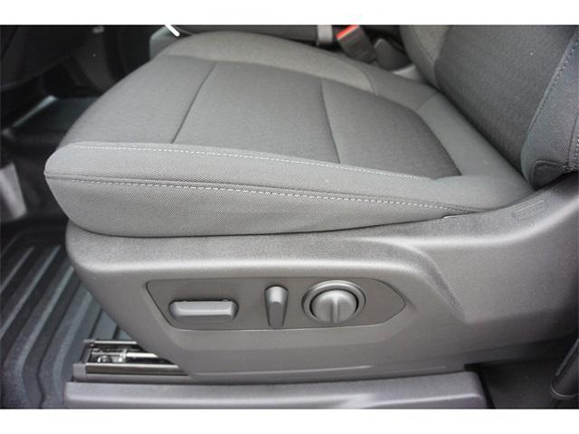 2021 Chevrolet Silverado 1500 Regular Cab 4x4, Pickup #236474 - photo 3