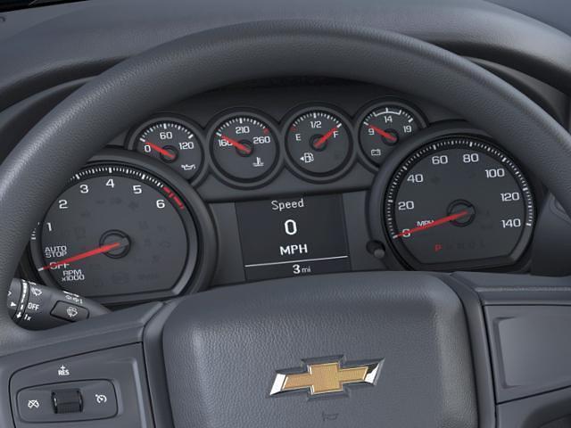 2021 Chevrolet Silverado 1500 Regular Cab 4x4, Pickup #236474 - photo 40
