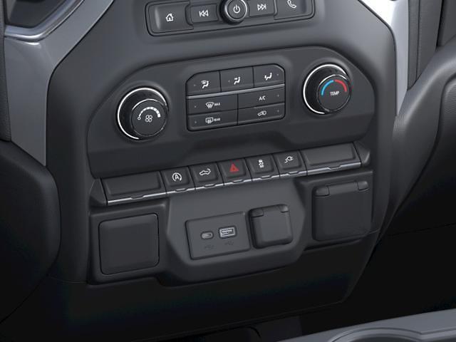 2021 Chevrolet Silverado 1500 Regular Cab 4x4, Pickup #236474 - photo 45