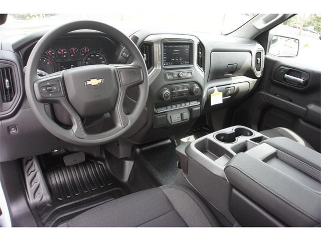 2021 Chevrolet Silverado 1500 Regular Cab 4x4, Pickup #236474 - photo 7