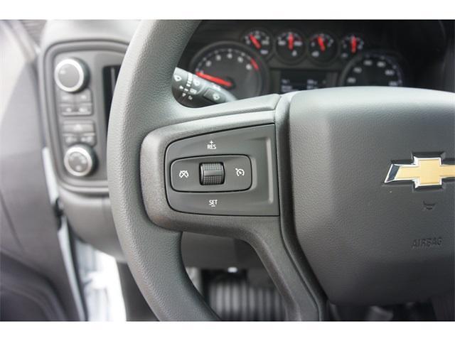 2021 Chevrolet Silverado 1500 Regular Cab 4x4, Pickup #236474 - photo 9