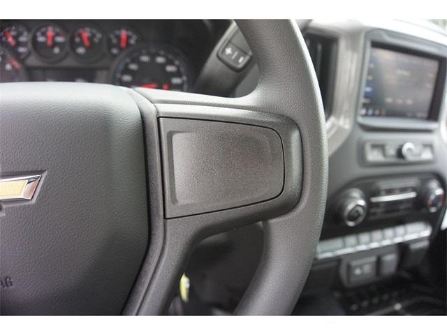 2021 Chevrolet Silverado 1500 Regular Cab 4x4, Pickup #236474 - photo 10
